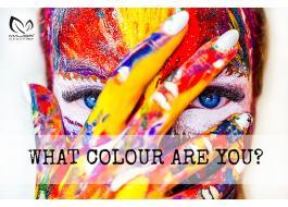 Produzione colorazioni per capelli