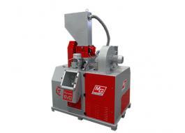 Impianto per recupero rame e alluminio Monster Evo e Evo T