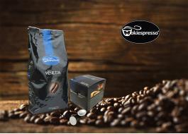 Distributore caffè per canale horeca  - Mokiespresso®