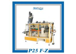 Packaging for powders and granules P25 F-Z