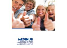 Integrated management system environment safety MEDIHUB