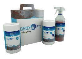 Prodotti disossidanti Deox & Fit