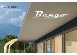 Case mobili ecologiche chiavi in mano Bungo