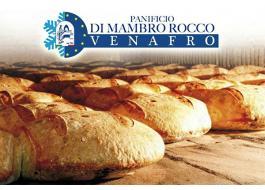 Produzione pane artigianale fresco