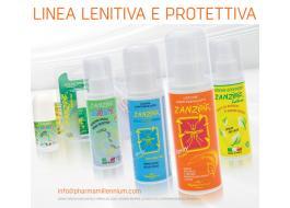 Prodotti insettorepellenti e dopopuntura Zanzof