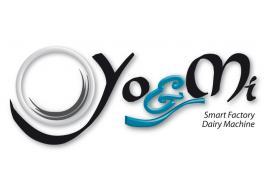 Linea Yo&Mi: smart dairy machines macchine pastorizzanti totalmente elettriche