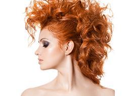Cosmetici professionali per la cura dei capelli