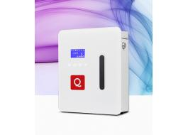 Diffusore fragranze con comandi touch screen Q1000