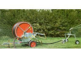 Macchine irrigatrici