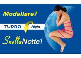 Kit trattamento anticellulite notte Snellanotte