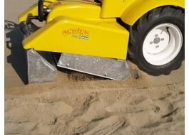 Self-propelled Beach Cleaning Ondina