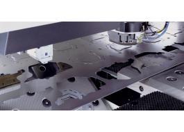 Программное обеспечение для металлических машин листовых