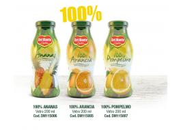 Distributor juices Del Monte