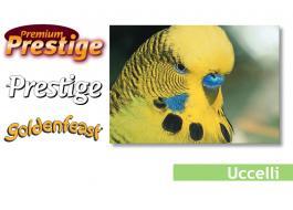 Смеси для птиц Premium Prestige, Prestige, Goldenfeast