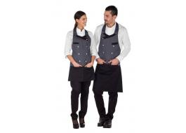 Abbigliamento professionale per settore horeca e alimentare