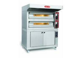 Forno statico professionale per pizza Citizen