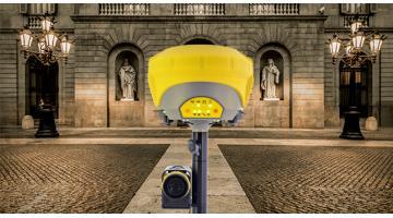 Sistemi GNSS per rilievi