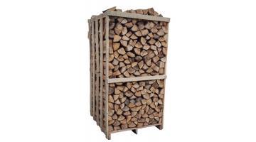 Bancale legna di quercia