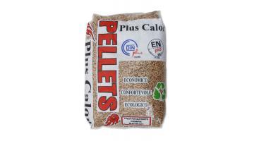Rivenditore pellet in sacchi