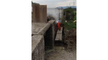 Risanamento ponti stradali