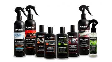 Prodotti per detergenza auto professionale CDS