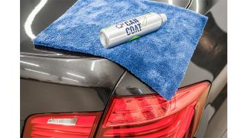Professional products for car body polishing