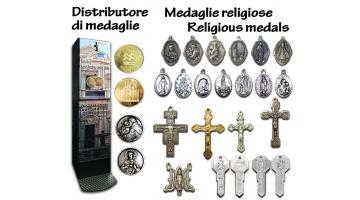 Produzione articoli religiosi