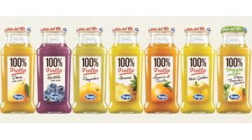 Succhi di frutta per horeca YOGA