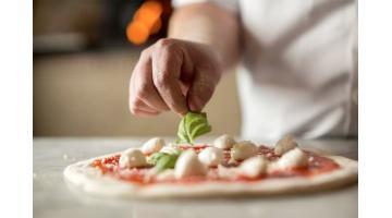 Produzione basi per pizza artigianali