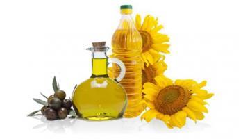 Attrezzature e impianti per produzione oli alimentari