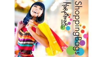 Shopper bags personalizzati