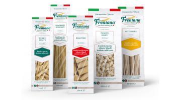 Produzione pasta di semola