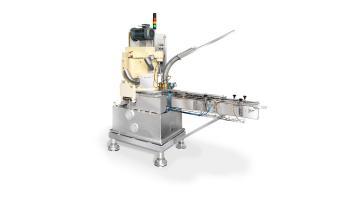 Автоматическая вакуумная швейная машина