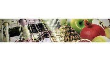 Macchine lavorazione frutta