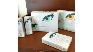 Prodotti fitoterapici linea oftalmica