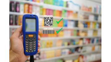 Inventario per farmacie e negozi