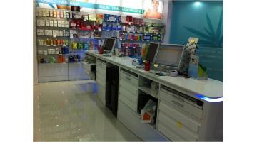 Cash Management per farmacia