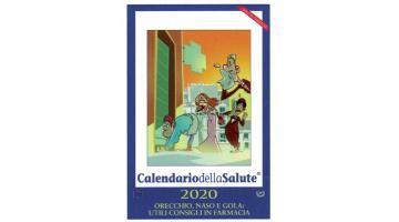 Calendario Della Salute.Servizi Editoriali Per Farmacie Calendario Della Salute