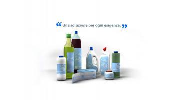 Etichette autoadesive e sleeve per cosmetici