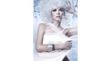Bleaching products for professional hair