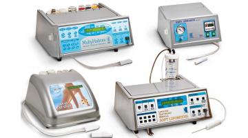 Aesthetic equipment for professional treatments