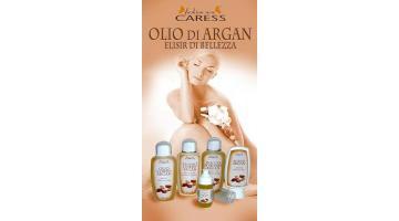 Prodotti cosmetici a base di olio di argan