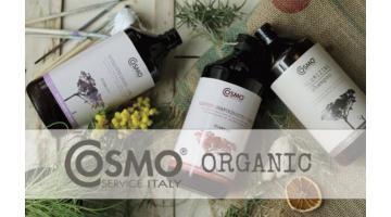 Produzione cosmetici naturali vegani per capelli