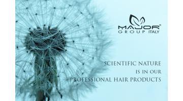 Produzione cosmetici professionali per capelli