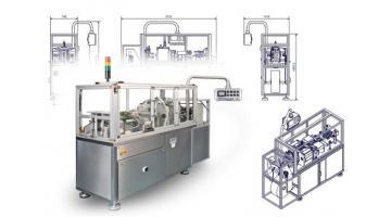 Macchine per produzione e riempimento monodose