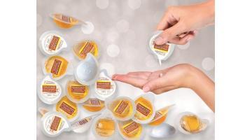 Produzione monodose cosmetici