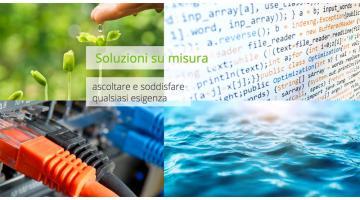 Soluzioni personalizzate gestione rifiuti