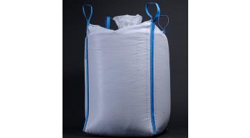 Big bag corpo a U