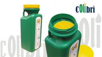 Контейнер для использованного растительного масла