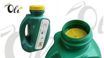 Контейнер для сбора использованного и жаркого растительного масла